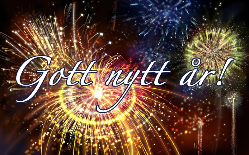 Gott nytt år önskar AWK whisky